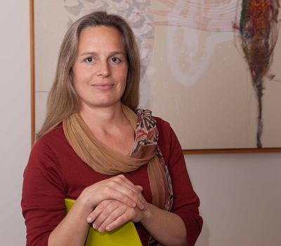 Annette Swertz - Physiotherapie und Shiatsu in Berlin